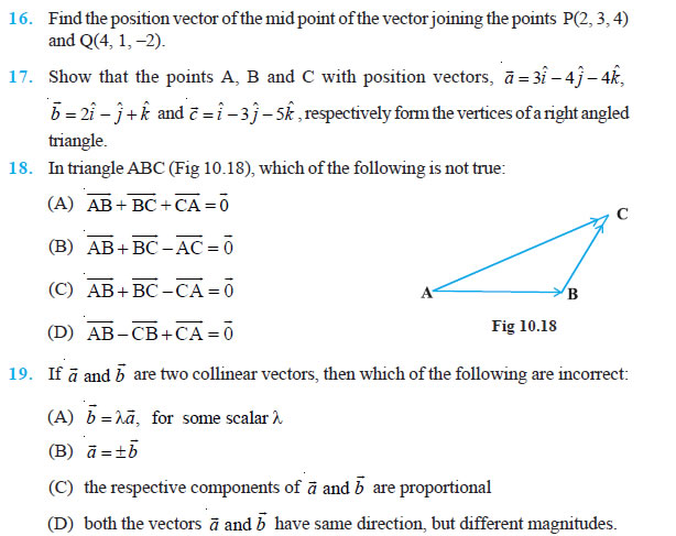 class 10 maths solution pdf in hindi