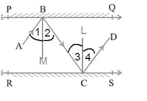 class 9 LINES AND ANGLES Maths ncert solutions