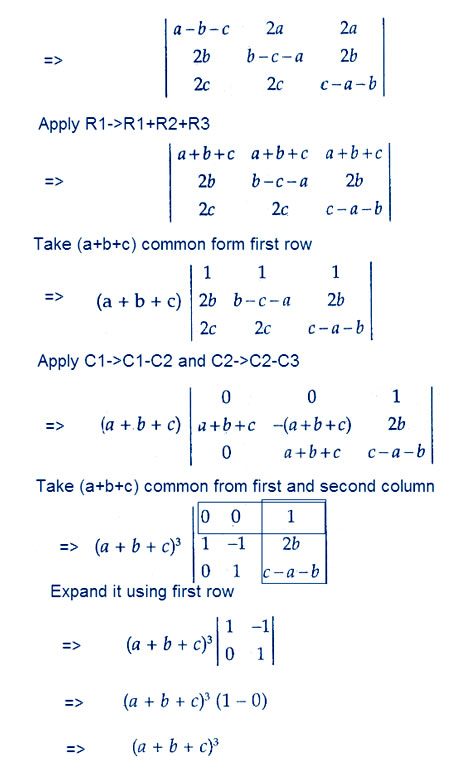 class 12 mathematics chapter 4 exercise 4 2 question 11. Black Bedroom Furniture Sets. Home Design Ideas