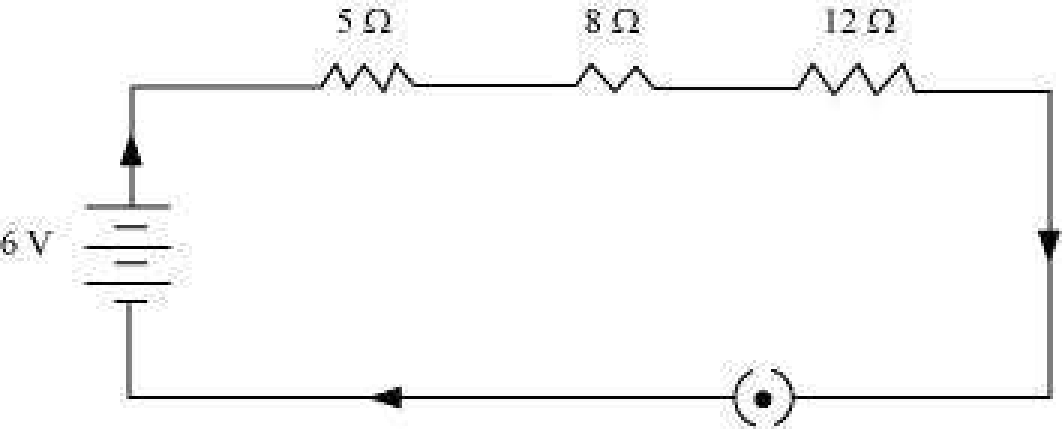 ncert solutions class 10 science chapter 12 electricity